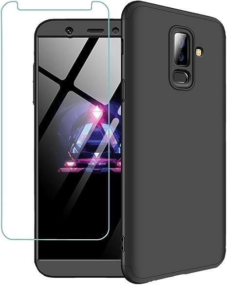 JOYTAG compatibles para Funda Samsung A6+ 2018 Carcasa, A6 Plus ...