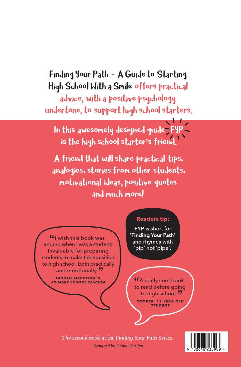A Guide To Starting High School With A Smile Amba Brown Amazoncom