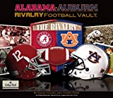 Alabama Auburn Rivalry VLT, Tommy Ford and David Housel, 0794828051