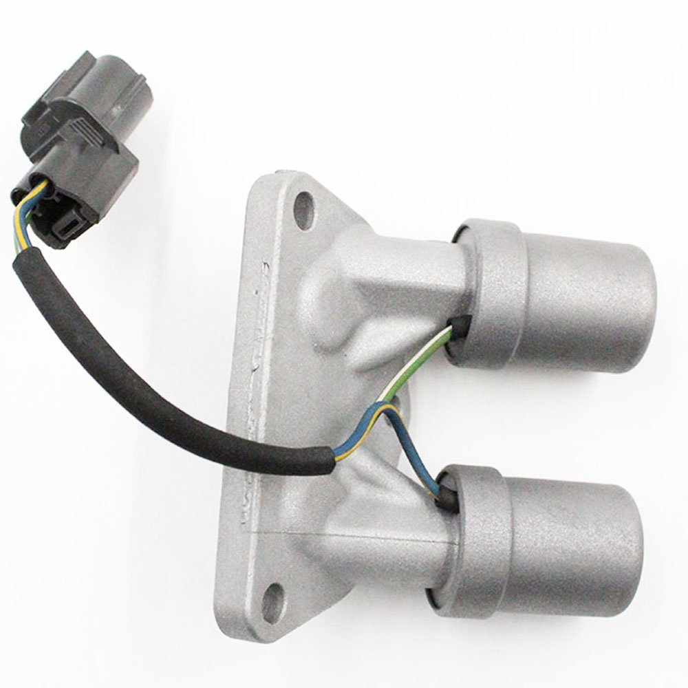 Hotwin Remanufactured Transmission Dual Shift Solenoid 28200-PLX-003 Compatible with Honda Civic 2001-2004