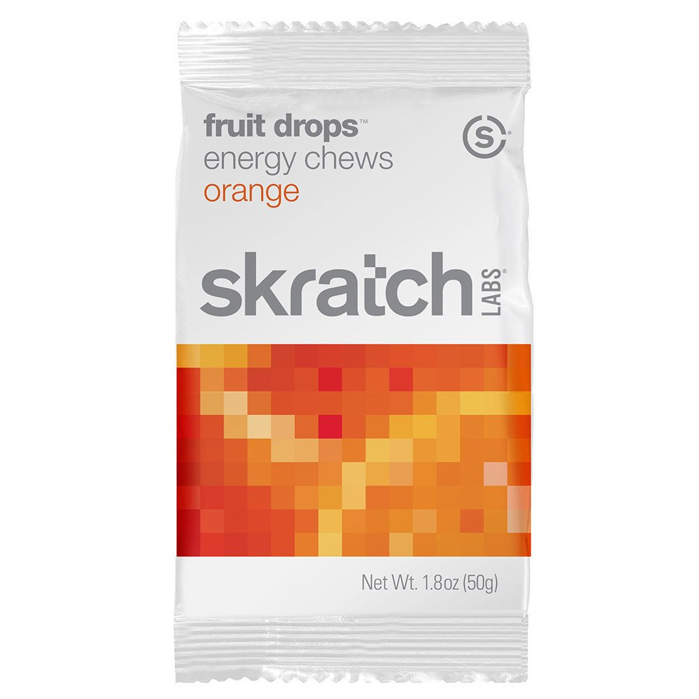New Skratch Labs Energy Chews Mixed 10 Pack
