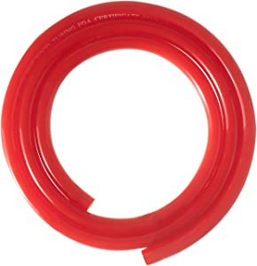Red Gas Line Air Hose,Co2 Tubing Hose ID 5/16