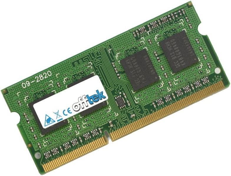 4GB RAM Memory for Dell Inspiron M5040 (DDR3-12800) - Laptop Memory Upgrade