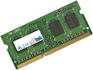8GB RAM Memory for HP-Compaq Envy dv6-7229wm (DDR3-12800) - Laptop Memory Upgrade