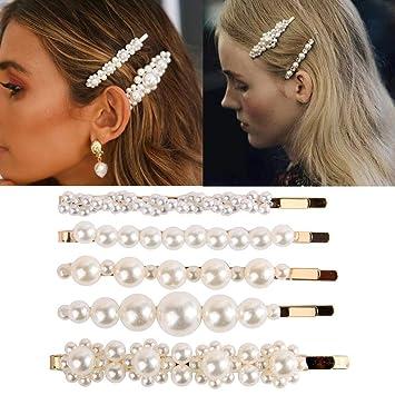 Frauen Mädchen Haarnadeln Perle Braut Haarnadeln Vintage Hochzeit Party Mode