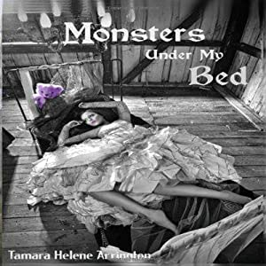 Monsters Under My Bed Audiobook