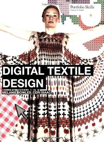 Librarika Digital Textile Design Portfolio Skills Portfolio Skills Fashion Textiles