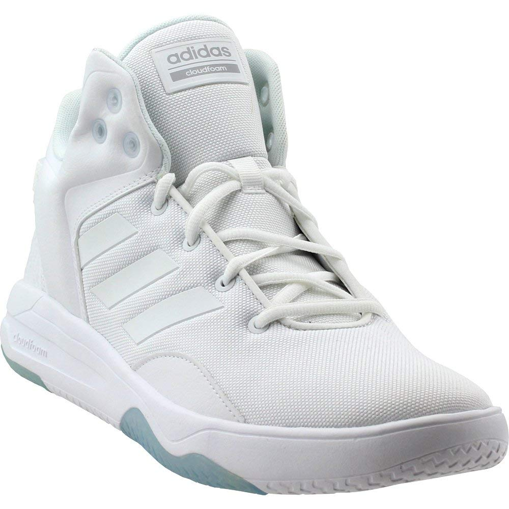adidas Men's CF Revival MID Basketball