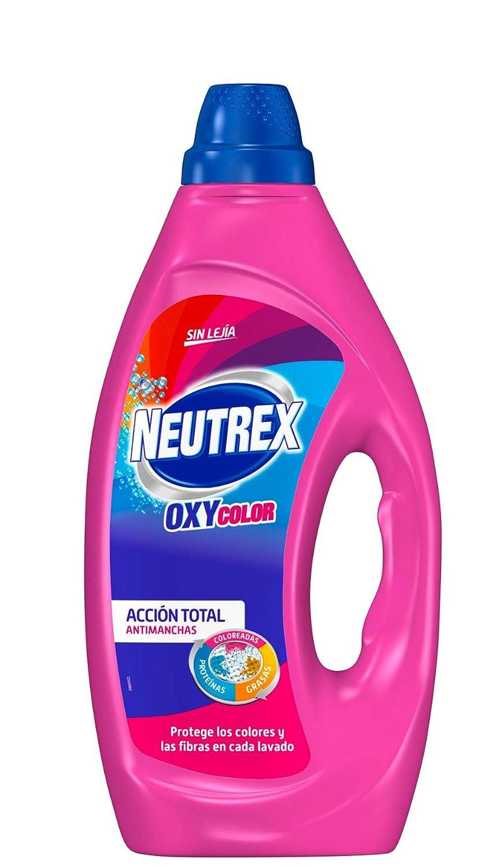 Neutrex Oxy Color Quitamanchas 1600ml: Amazon.es: Alimentación y ...