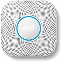 Nest Protect Carbon Monoxide Alarm