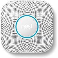 Nest Protect Smoke & Carbon Monoxide Alarm Battery (2nd gen)