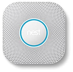Image of the product Google   Nest Protect 2nd that is listed on the catalogue brand of Google. The product has been rated with a 4.8 over 5