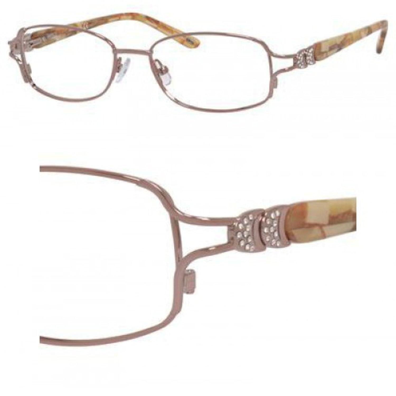 Eyeglasses Safilo Emozioni 4353//N 01N5 Coral