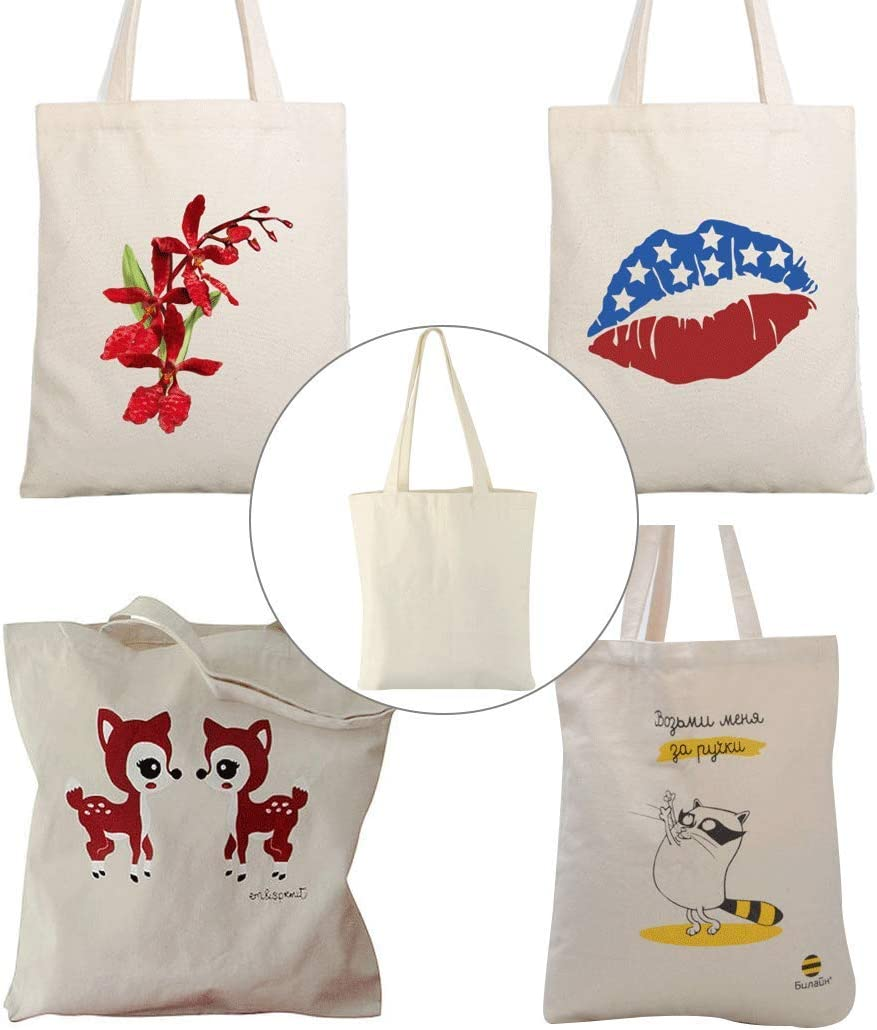 Canvas lined lunch Sparkle candy tote bag diapers shopping books Great for groceries or overnight bag shopping bag