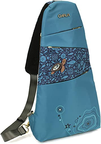 CHALA CV-Escape Sling Backpack