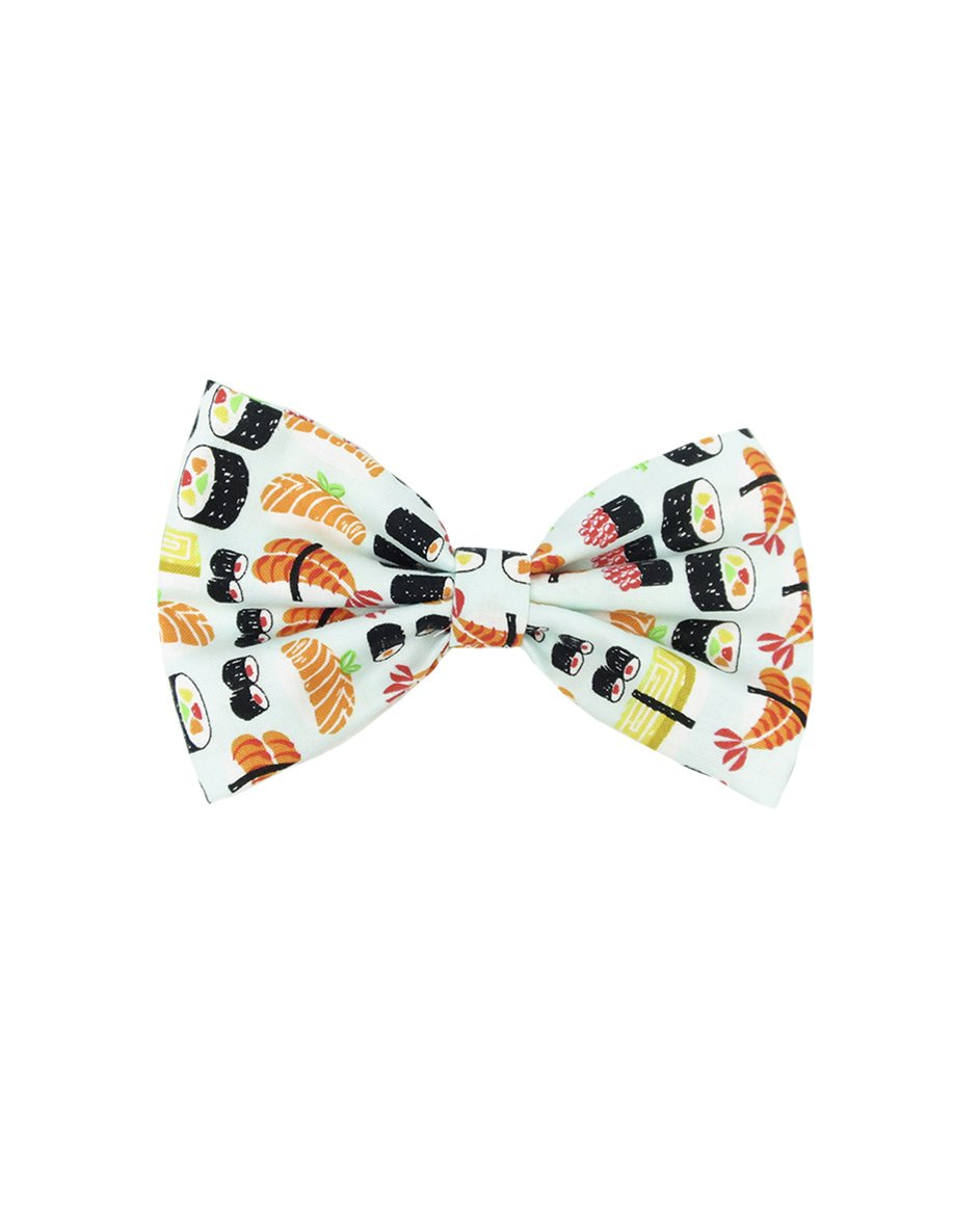 ThePetLover tpl140005 _ 8021 Bow Tie for Dogs Sushi, S