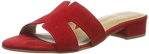 Tamaris 1-1-27118-22 001 Zapatos y complementos Mules para Mujer