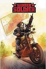 Winter Soldier: Second Chances Paperback