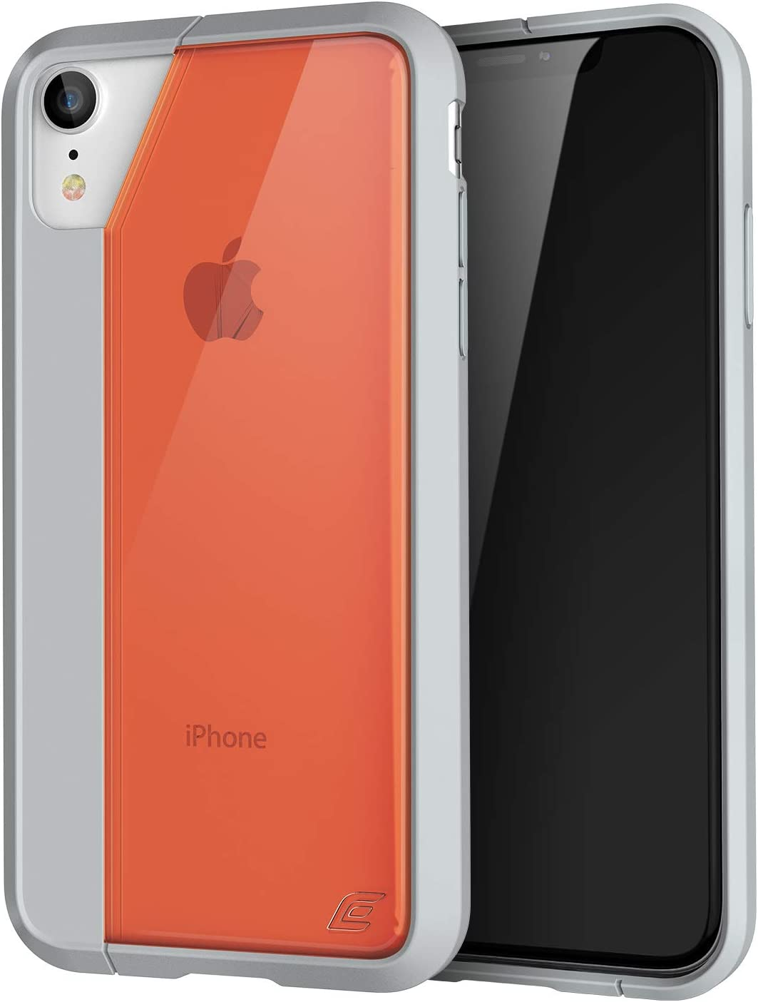 Illusion for iPhone XR - Orange: Amazon.es: Electrónica