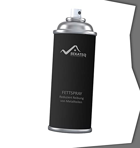 bekateq T de 120 corte Spray Lubricante grasa lubricante – Spray de grasa spray Lubricante para