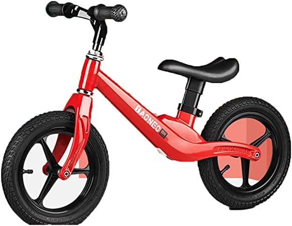 2-6 Years Old Children/'s Balance Car Bicycle Boys and Girls/'Bicycle 12-inch US