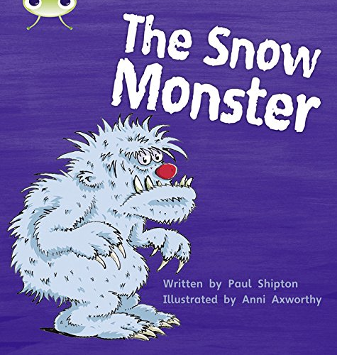 Download Phonics Bug the Snow Monster Phase 5 pdf epub