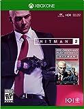 Hitman 2 - Xbox One - Standard Edition