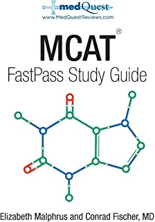 MCAT MCQs: Multiple Choice Questions and Answers (Practice Tests ...