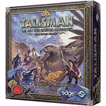 amazoncom talisman 4th edition the woodlands expansion