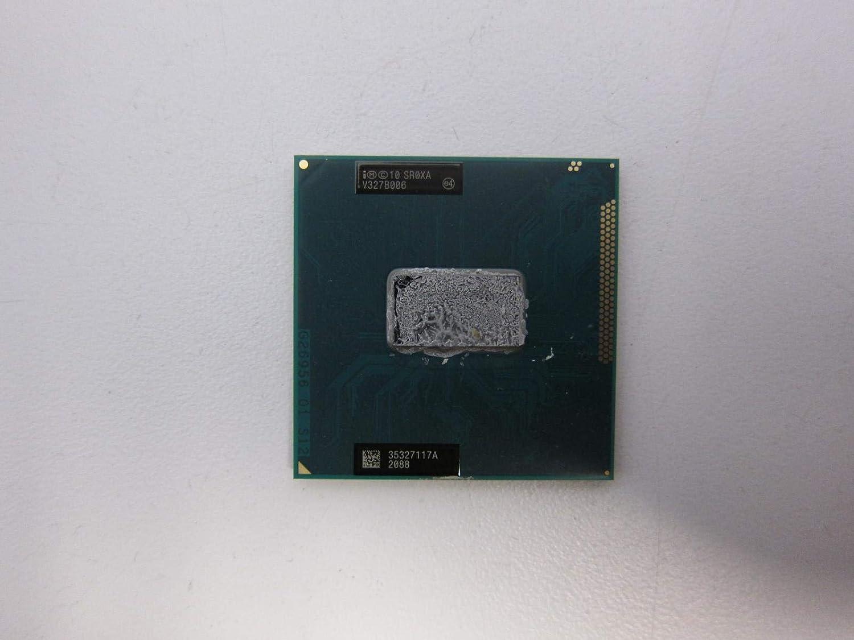 Intel Core i7-2670QM 2670M SR02N PGA988B G2 Mobile CPU Processor 2.2Ghz 6MB