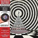Tyranny and Mutation - Cardboard Sleeve - High-Definition CD Deluxe Vinyl Replica