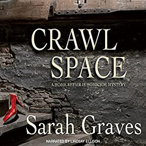 Crawlspace Audiobook