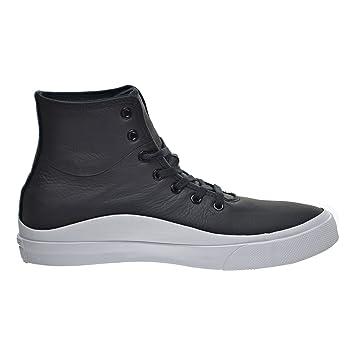 Converse Chuck Taylor All Star Quantum high Herren Sneaker Leder schwarz