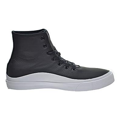 3f3f35816f11 Converse All Star Quantum High Men s Shoes Black White Volt 153648c (7.5 D