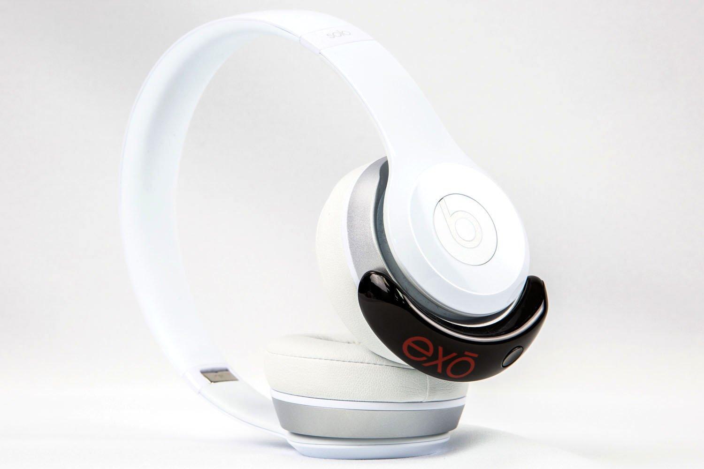 Exo Audio Solo 2 Bluetooth Headphone Adapter (Black) by Exo Audio (Image #3)