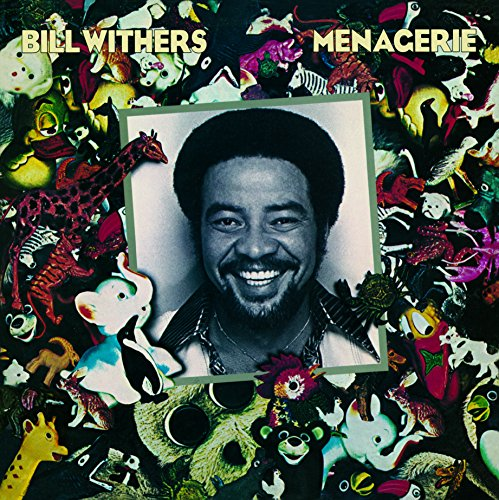 Menagerie (The Best Of Bill Withers Lovely Day)