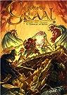 La Quête du Graal, tome 2 : Le tombeau de Balor par Debois