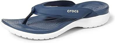 Crocs Capri V Sporty Flip W, Infradito Mujer
