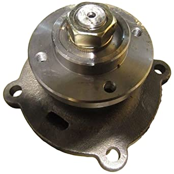 Water Pump for Caterpillar Cat D3 D3B D3C D4B D4C D4H D5C Dozer 3204 Engine