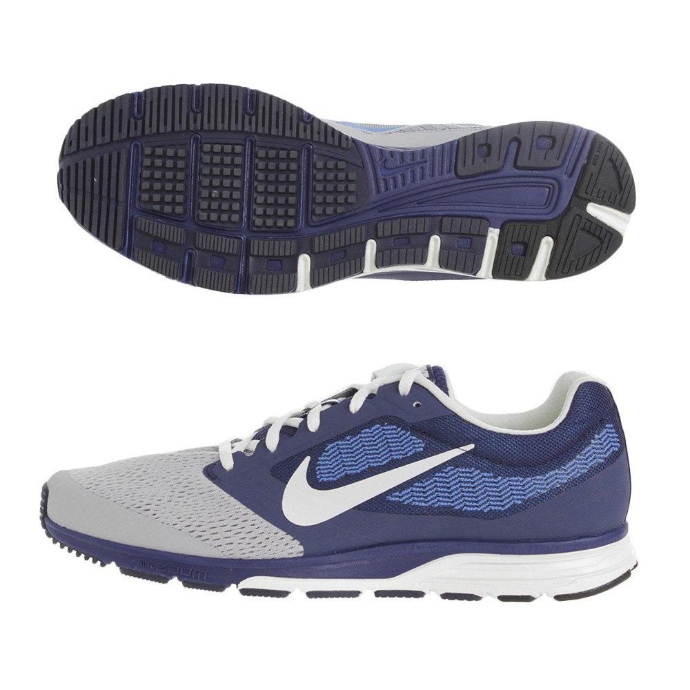 Nike Herren Air Zoom Fly 2 Laufschuhe  45 EU|Blau