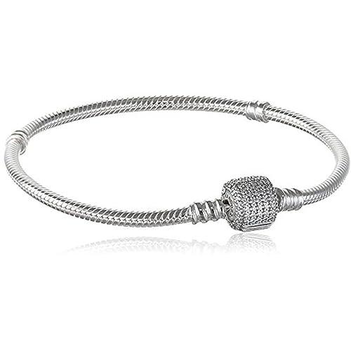 a85c63bec Bracelet PANDORA 590723CZ-18: PANDORA: Amazon.ca: Jewelry