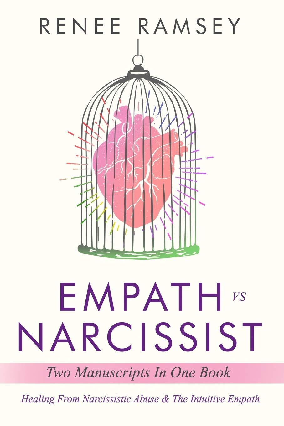 Empath Narcissist Manuscripts Narcissistic Intuitive