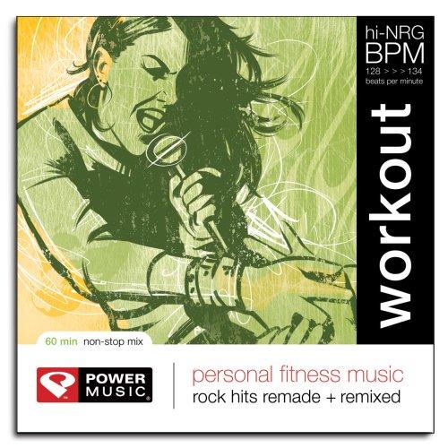 Rock Mix Workout 2