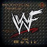 WWF The Music: Vol. 3