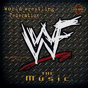 World Wrestling Federation: The Music, Volume 3
