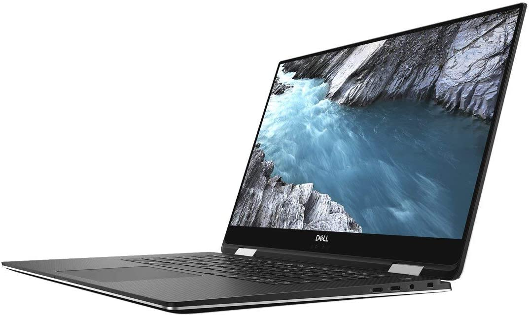 "XPS 9575 15.6"" UHD Laptop w/ Core i7-8705G / 512GB / 16GB / Windows 10"
