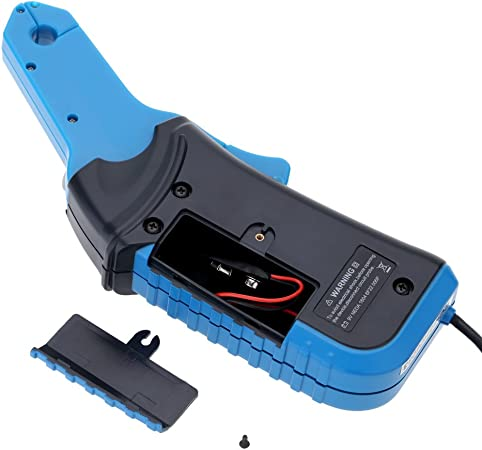 Fesjoy Cc 65 Ac Dc Stromzange Meter 20 Khz Bandbreite 20ma Dc 65a Mit Bnc Stecker Baumarkt