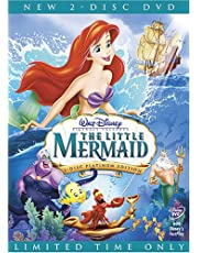The Little Mermaid (2-Disc Platinum Edition) (Bilingual)