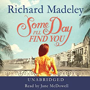Some Day I'll Find You Audiobook