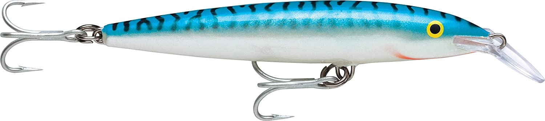 11cm 40g Rapala Floating Magnum/® Fishing Lure 15g 18 cm
